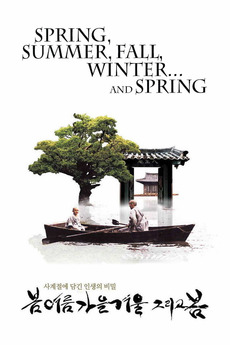 ‎Spring, Summer, Fall, Winter... and Spring (2003 ...