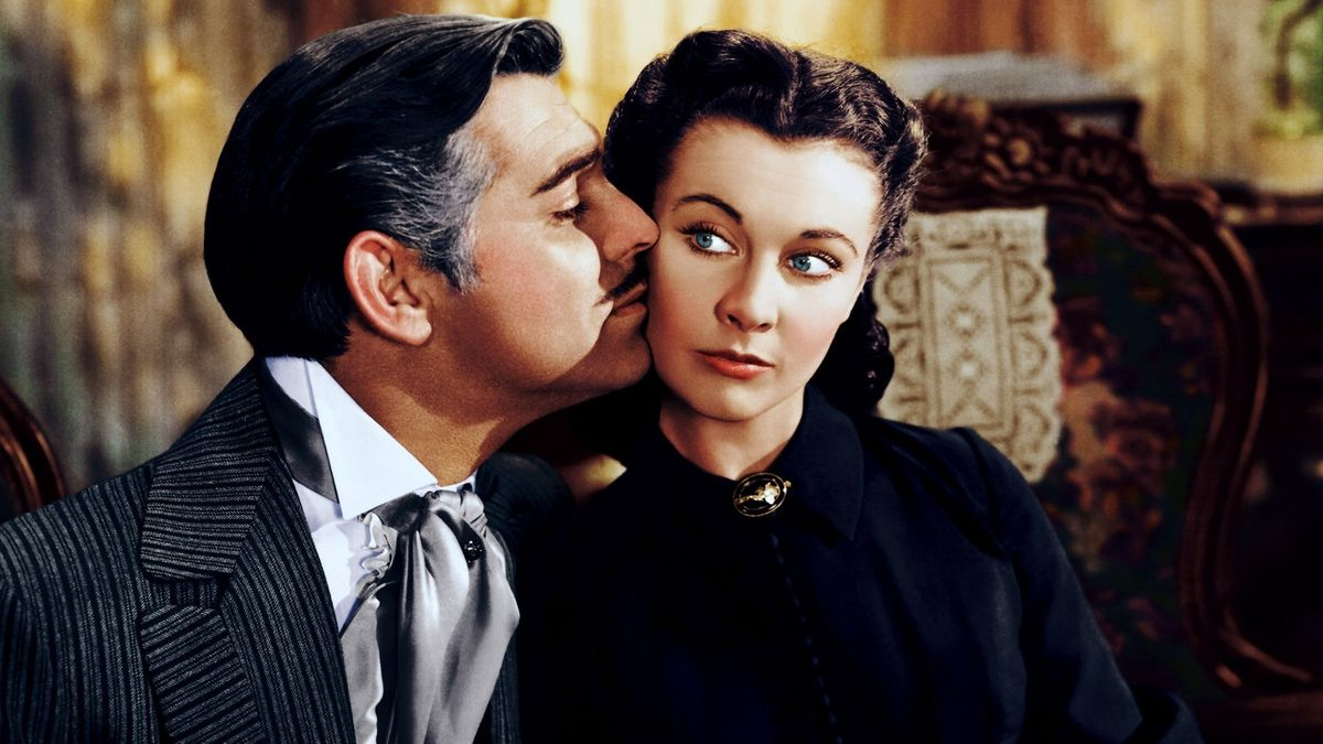 Gone With The Wind 1939 Directed By Victor Fleming Reviews Film Cast Letterboxd