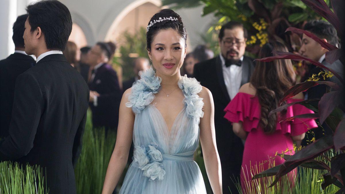 Crazy Rich Asians 2018 Directed By Jon M Chu Reviews Film Cast Letterboxd
