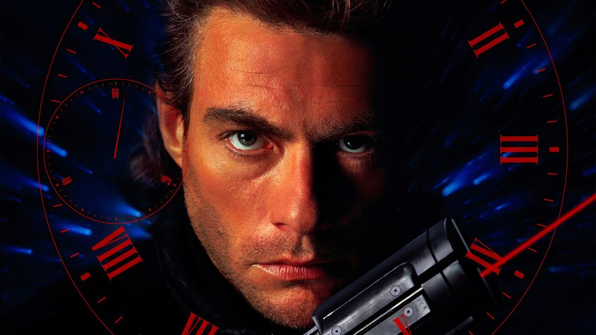 Timecop (1994) directed by Peter Hyams • Reviews, film + cast • Letterboxd