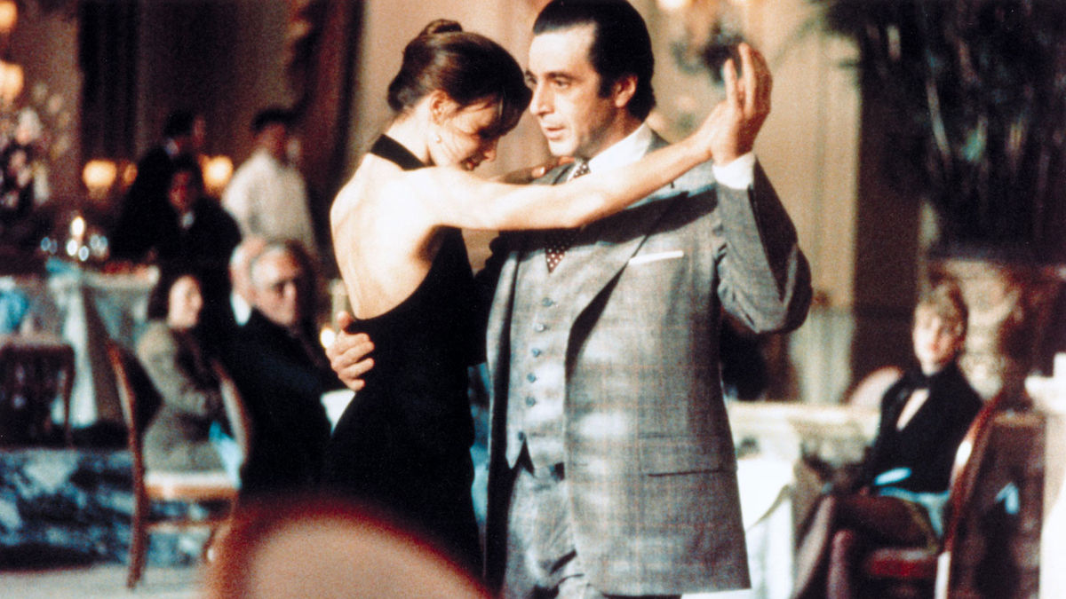 Image result for al pacino scent of a woman