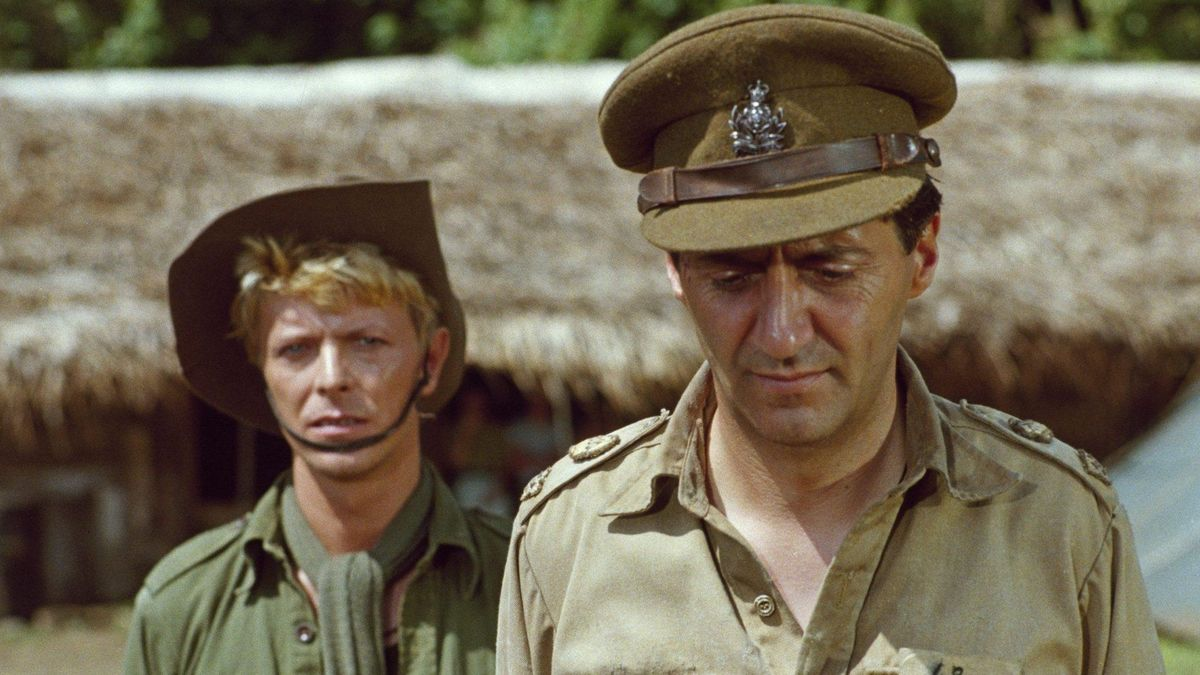 War Movie : Merry Christmas Mr. Lawrence 1983