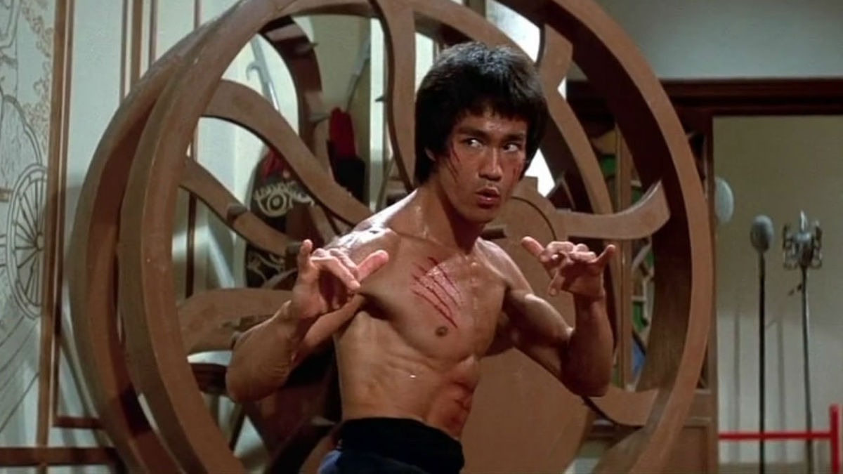 ‎Enter the Dragon (1973) directed by Robert Clouse ...