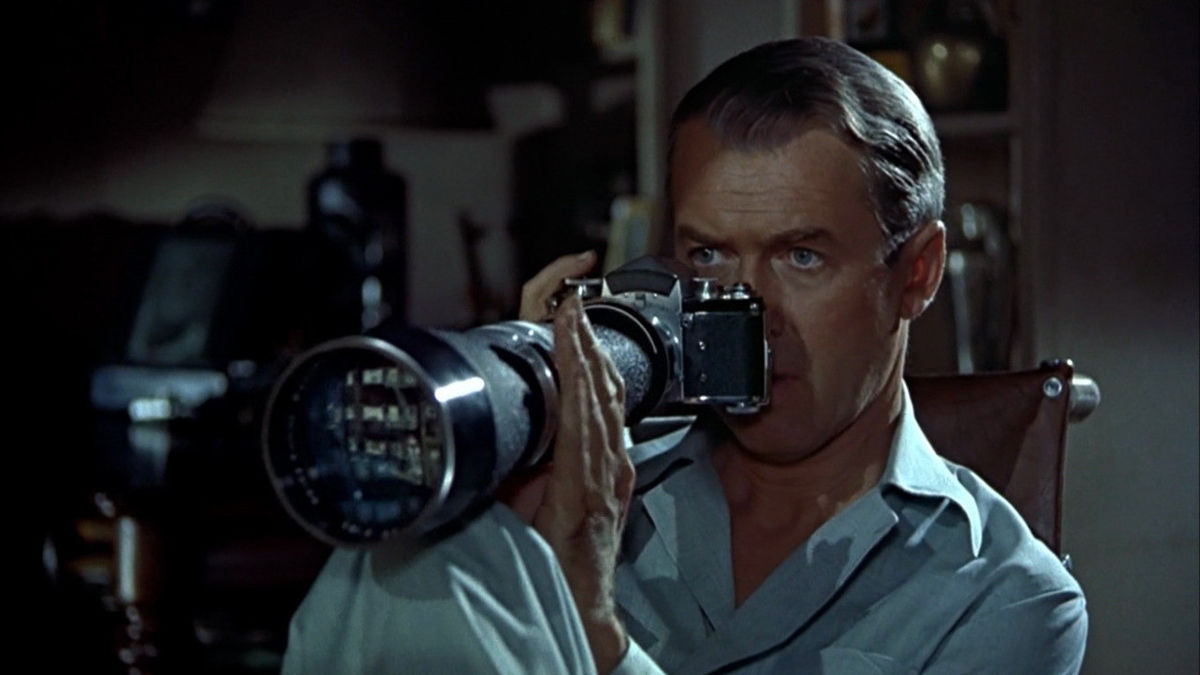 rear window directed by alfred hitchcock • reviews film   rear window 1954 directed by alfred hitchcock • reviews film cast • letterboxd