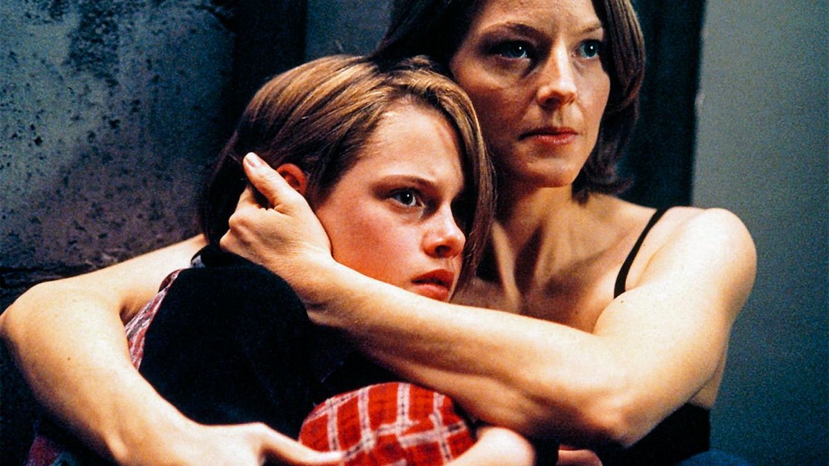 Panic Room 2002 Directed By David Fincher Reviews Film Cast Letterboxd