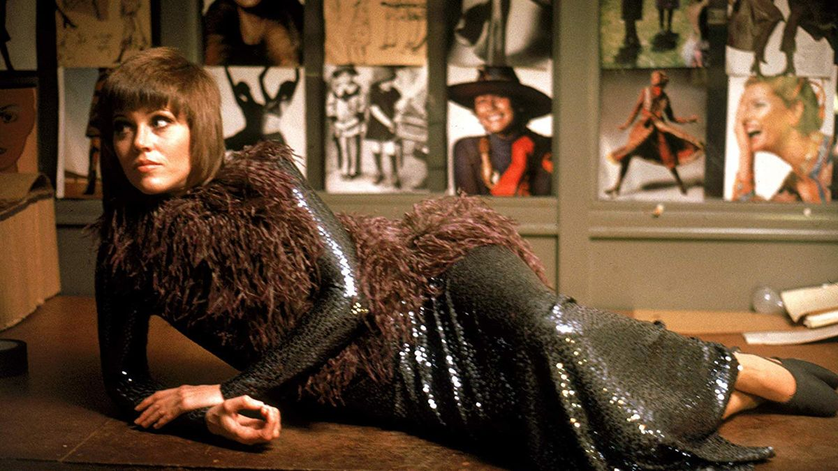 Klute (1971) directed by Alan J. Pakula • Reviews, film + cast • Letterboxd