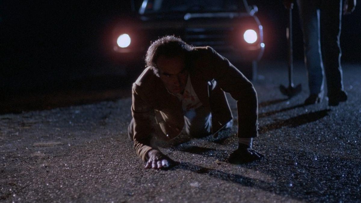 Blood Simple (1984) directed by Joel Coen • Reviews, film + cast ...