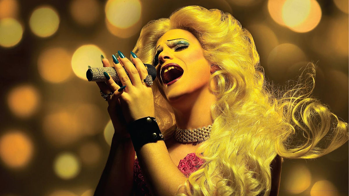 Hedwig And The Angry Inch 2001 Directed By John Cameron Mitchell  Reviews -8086