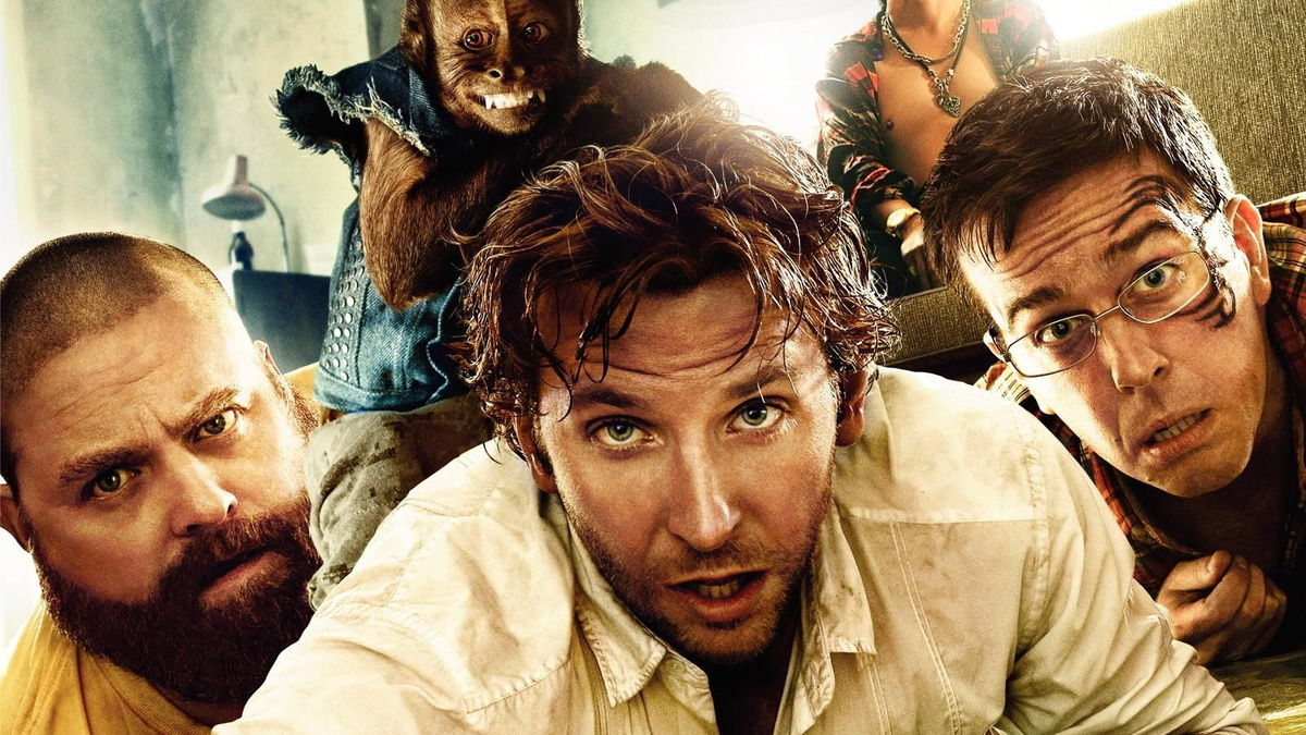 The Hangover Part Ii 2011 Directed By Todd Phillips Reviews Film Cast Letterboxd