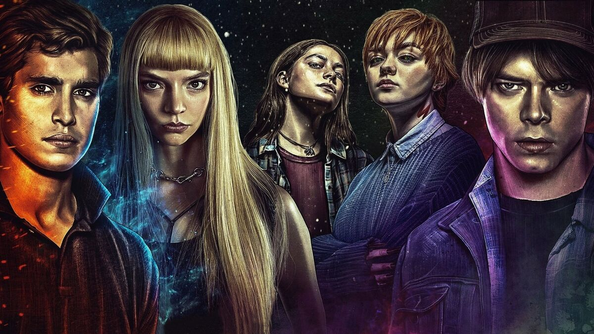 The New Mutants 2020 Directed By Josh Boone Reviews Film Cast Letterboxd