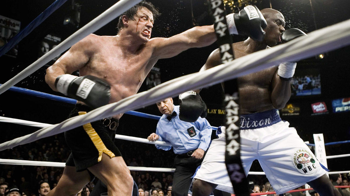 Image result for rocky balboa 2006 movie images