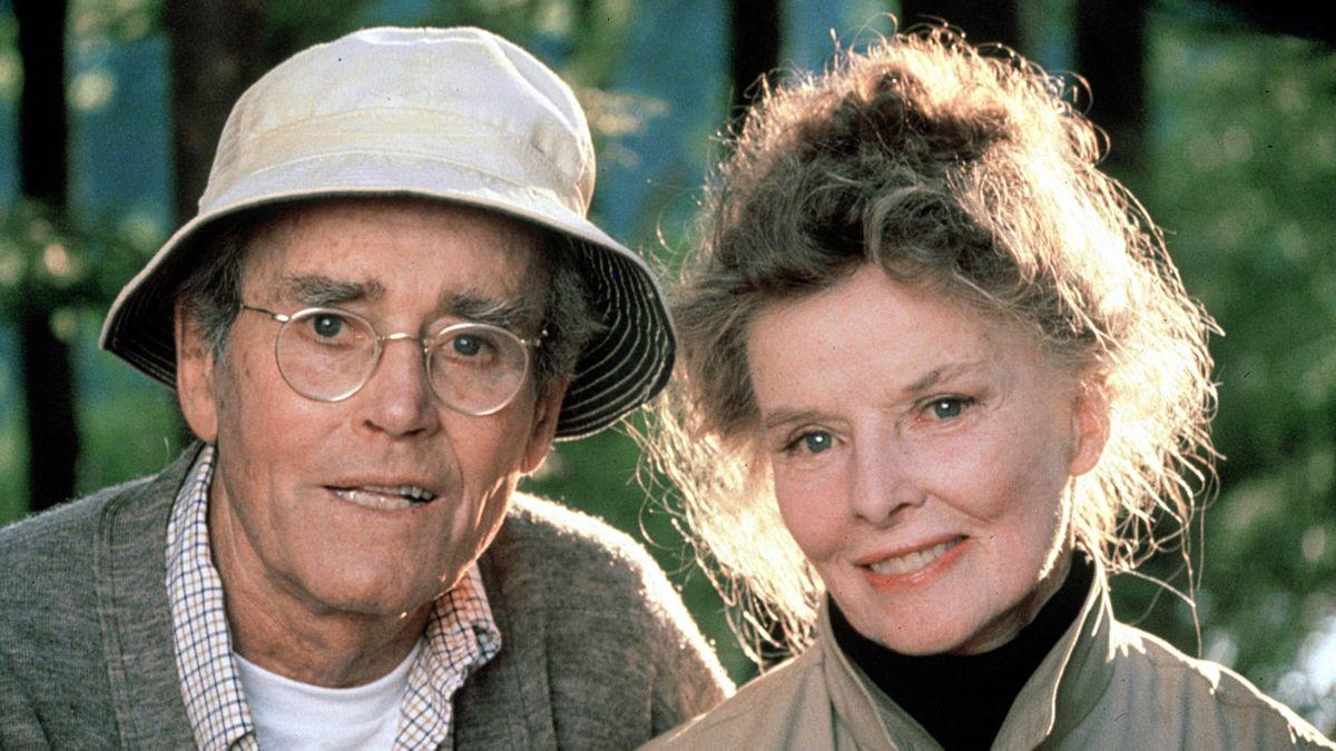 On Golden Pond (1981) – Drama