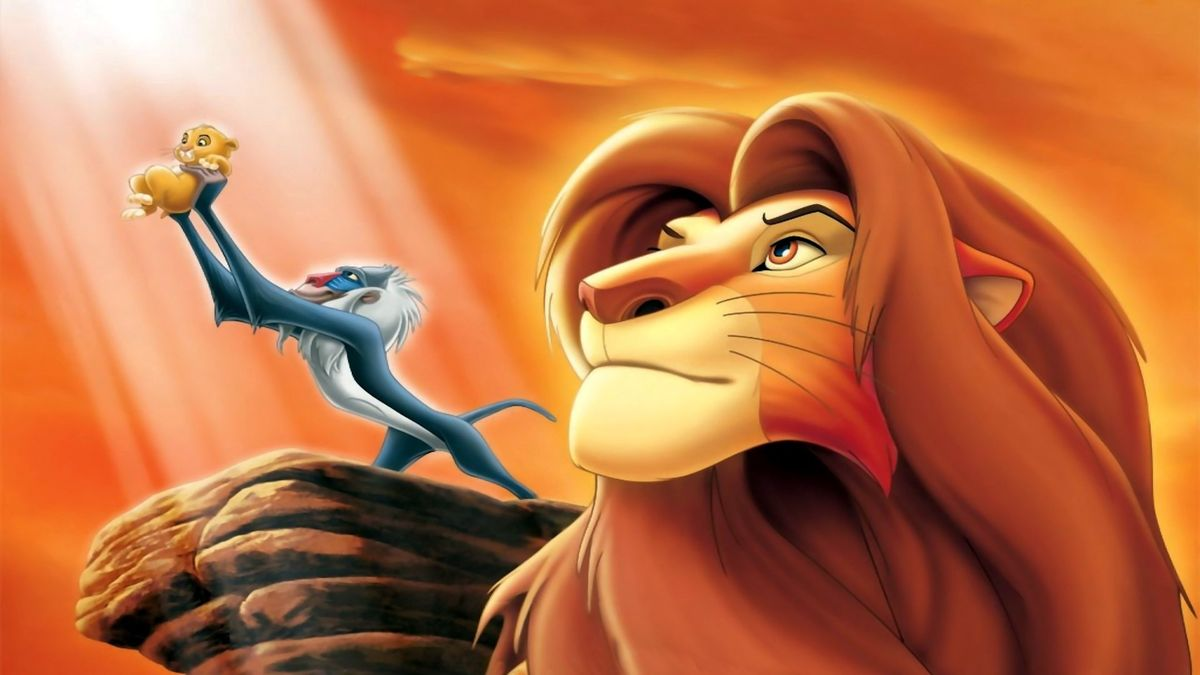 The Lion King 1994 Directed By Roger Allers Rob Minkoff Reviews Film Cast Letterboxd