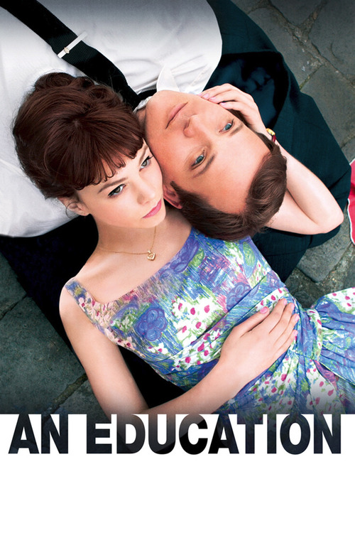Film poster for An Education