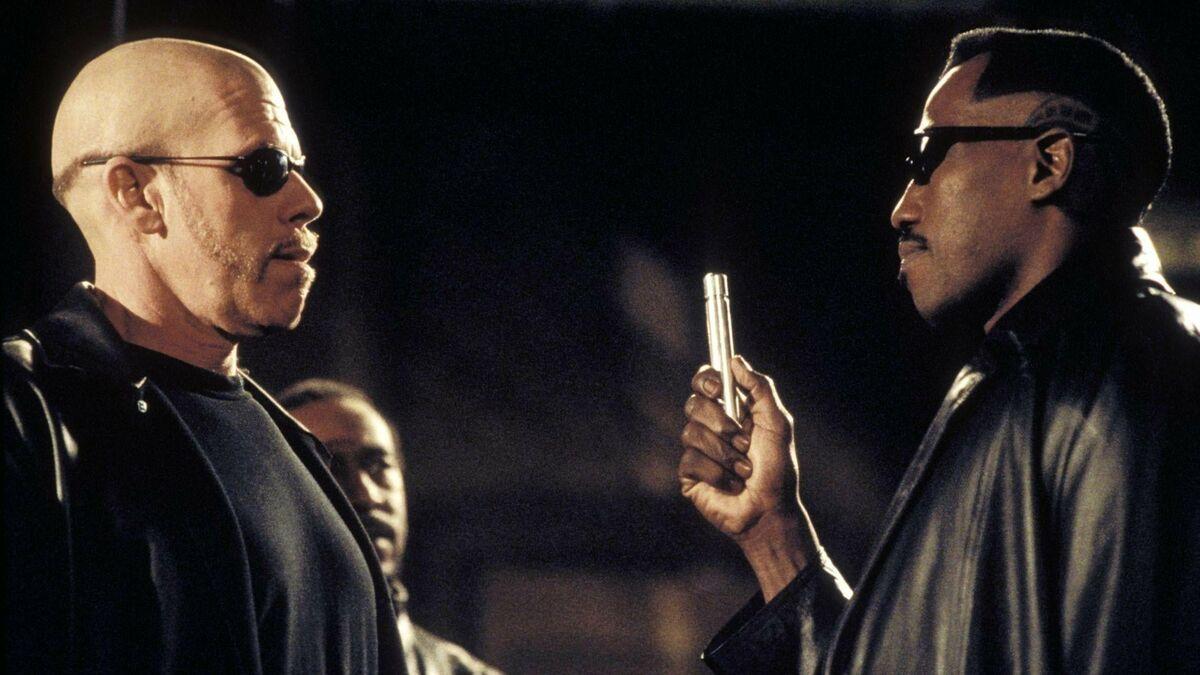 Blade II 25 Movie Sequels That Outshine Their Original Films