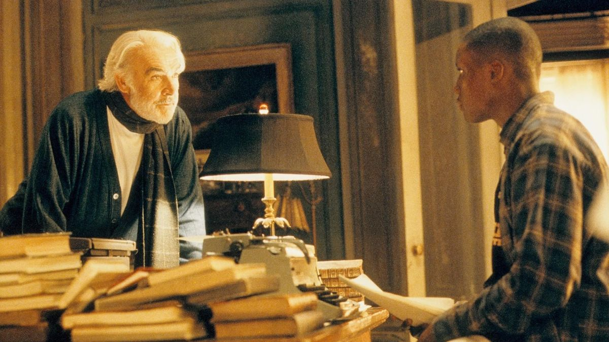 Finding Forrester 2000 Directed By Gus Van Sant Reviews Film Cast Letterboxd