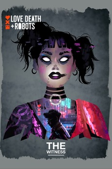 Love, Death & Robots: The Witness
