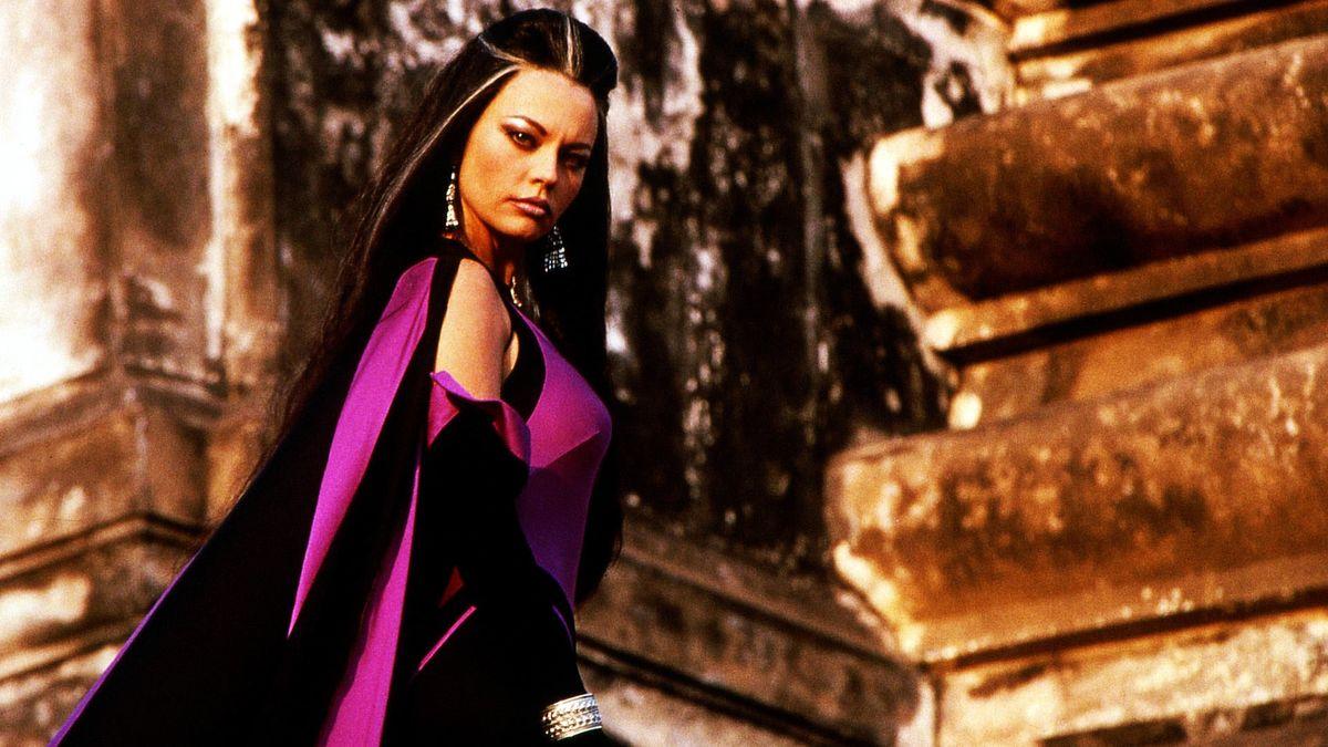 Mortal Kombat Annihilation 1997 Directed By John R Leonetti