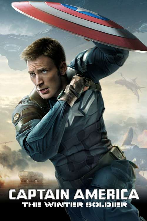 Captain America: The Winter Soldier, 2014 - ★★★½