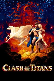a review of clash of the titans a 1981 film by desmond davis So many things are able to fly in this film that there are times when the air   clash of the titans, directed by desmond davis written by beverley  a  version of this review appears in print on june 12, 1981, on page.