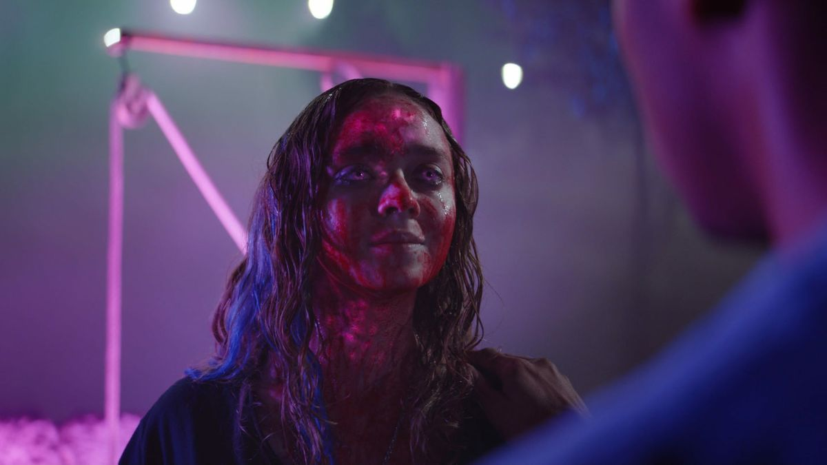 Color Out of Space (2019) directed by Richard Stanley • Reviews ...