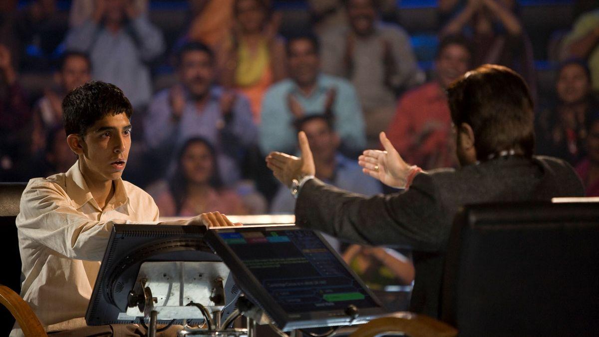 Slumdog Millionaire 2008 Directed By Danny Boyle Reviews Film Cast Letterboxd