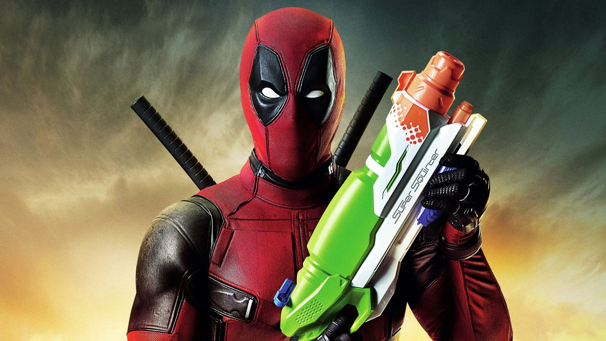 deadpool weakness and power