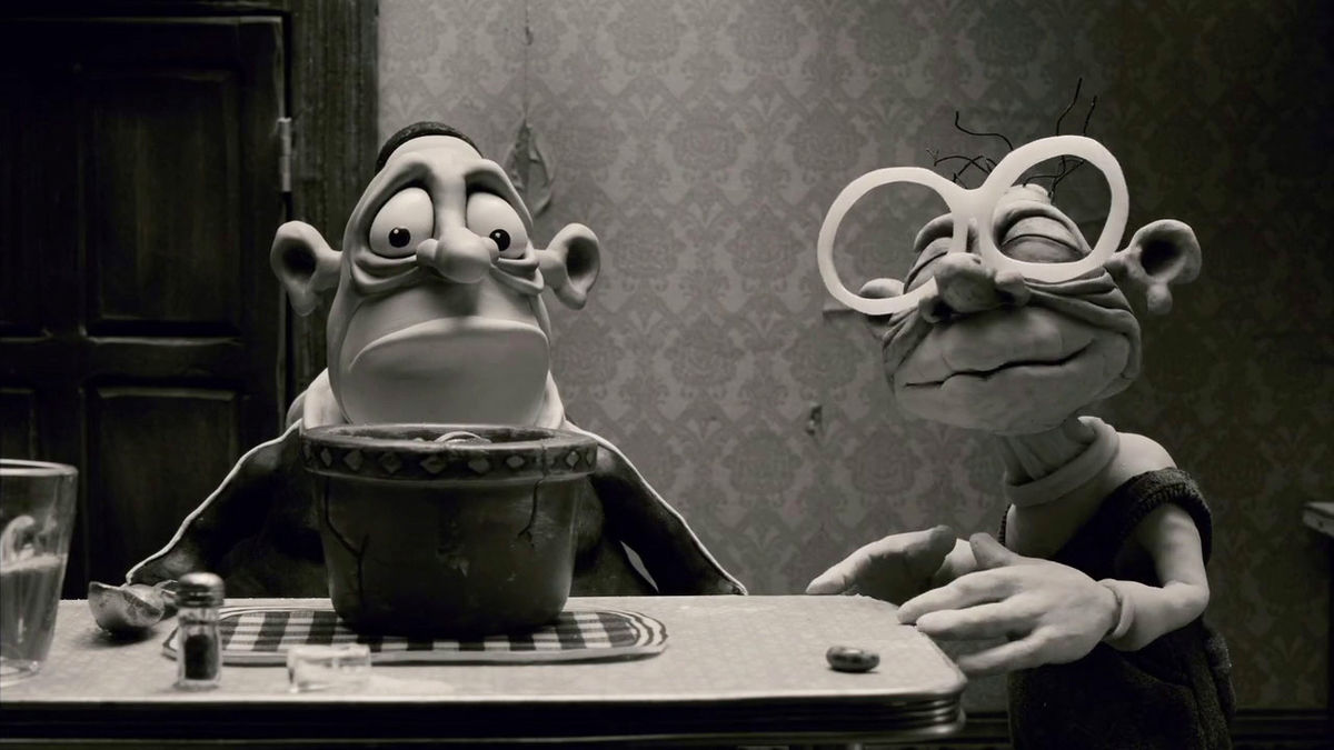 Mary And Max 2009 Directed By Adam Elliot Reviews Film Cast Letterboxd
