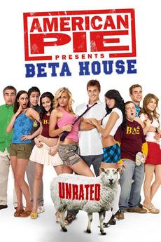 BETA HOUSE CAST