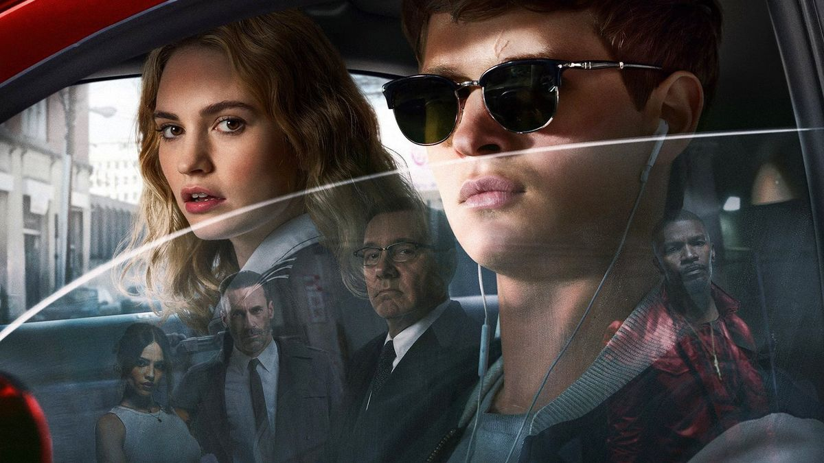 ‎Baby Driver (2017) directed by Edgar Wright • Reviews ...