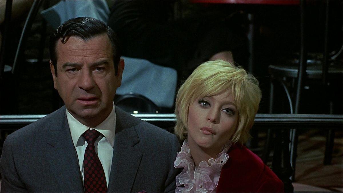 Cactus Flower (1969) – Comedy, Romance