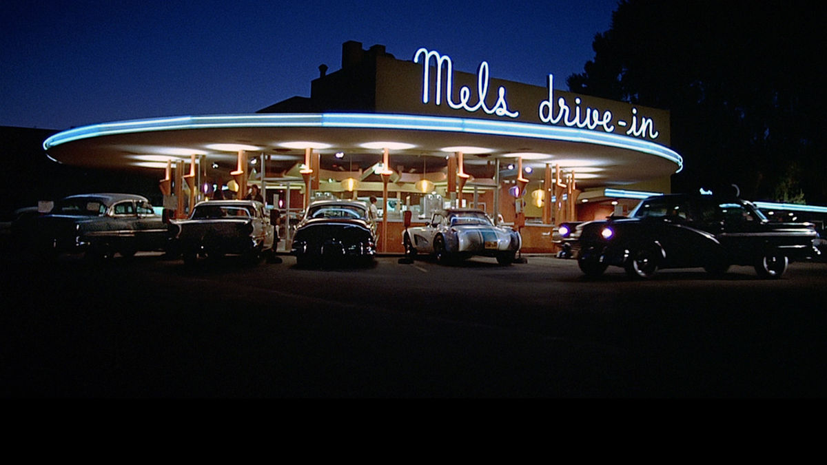 American grafitti -  American Graffiti 1973 Directed By George Lucas Reviews Film Cast Letterboxd