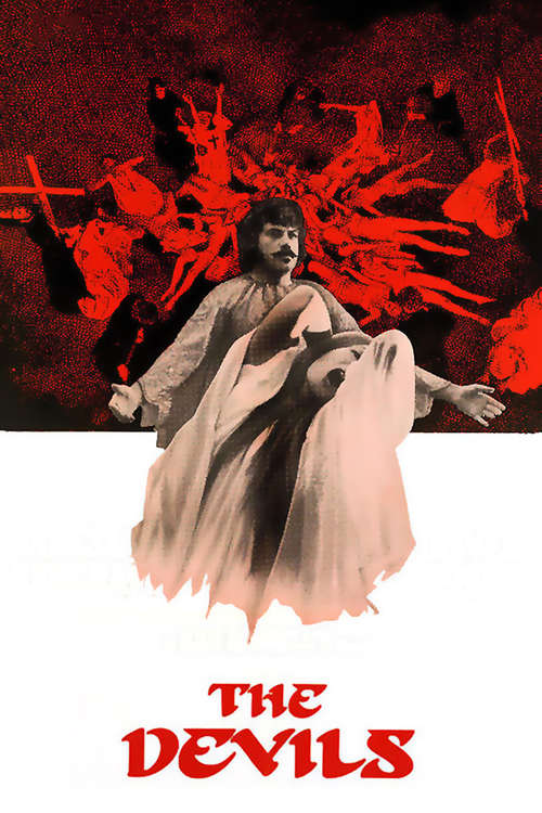 The Devils movie poster