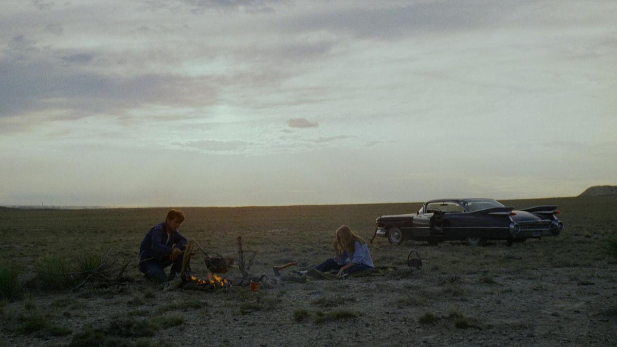 Badlands Film
