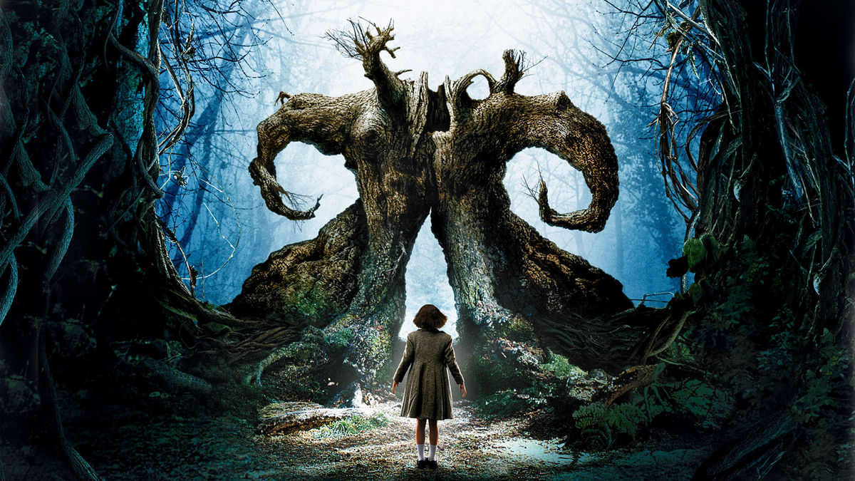 critical review of pans labyrinth Pan's labyrinth (2006/del toro)  i did write a review of pan's labyrinth which will be in the december issue of  critical advisory spoilers content badly .