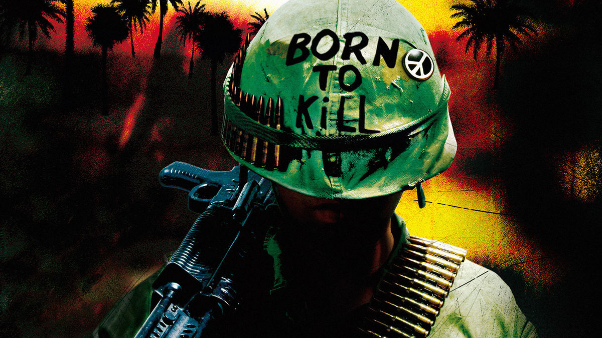 Full Metal Jacket (1987) directed by Stanley Kubrick • Reviews, film + cast • Letterboxd