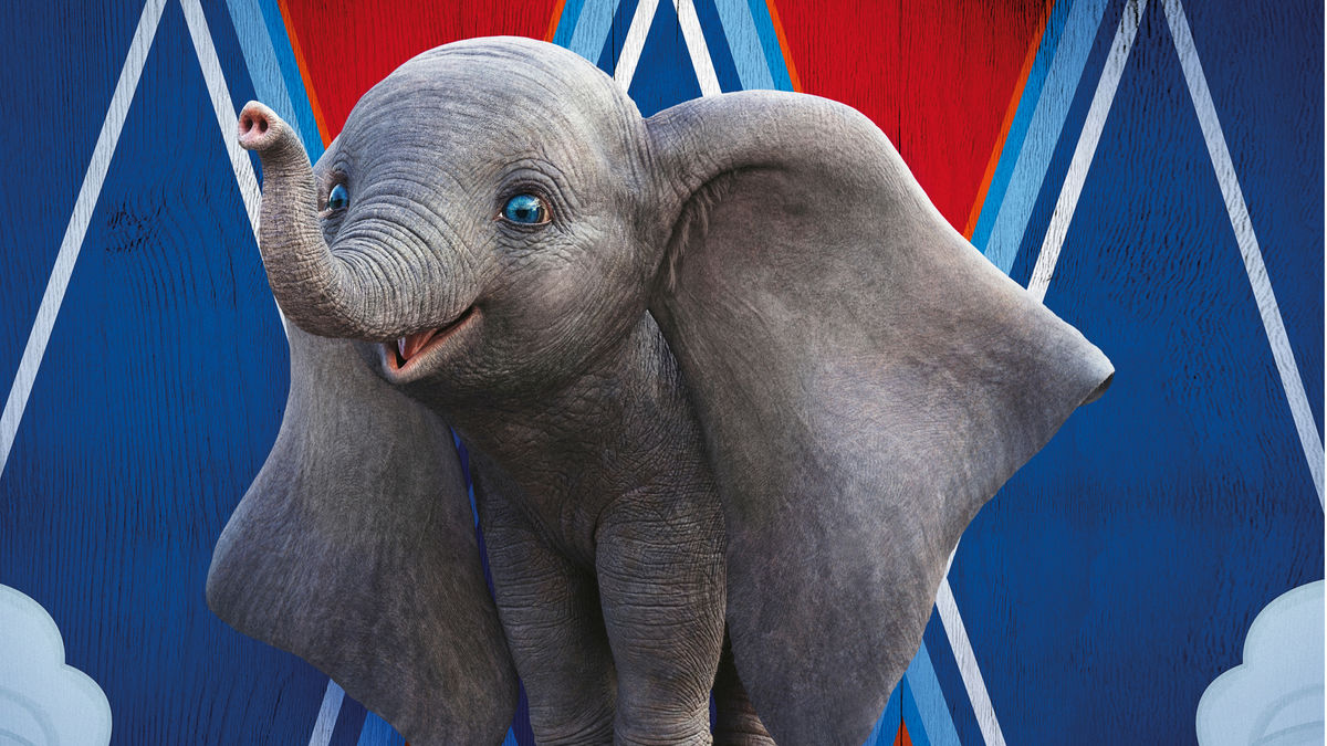 Dumbo 2019 Directed By Tim Burton Reviews Film Cast Letterboxd