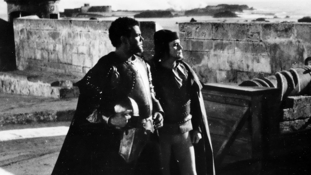Othello (1951) directed by Orson Welles • Reviews, film + cast