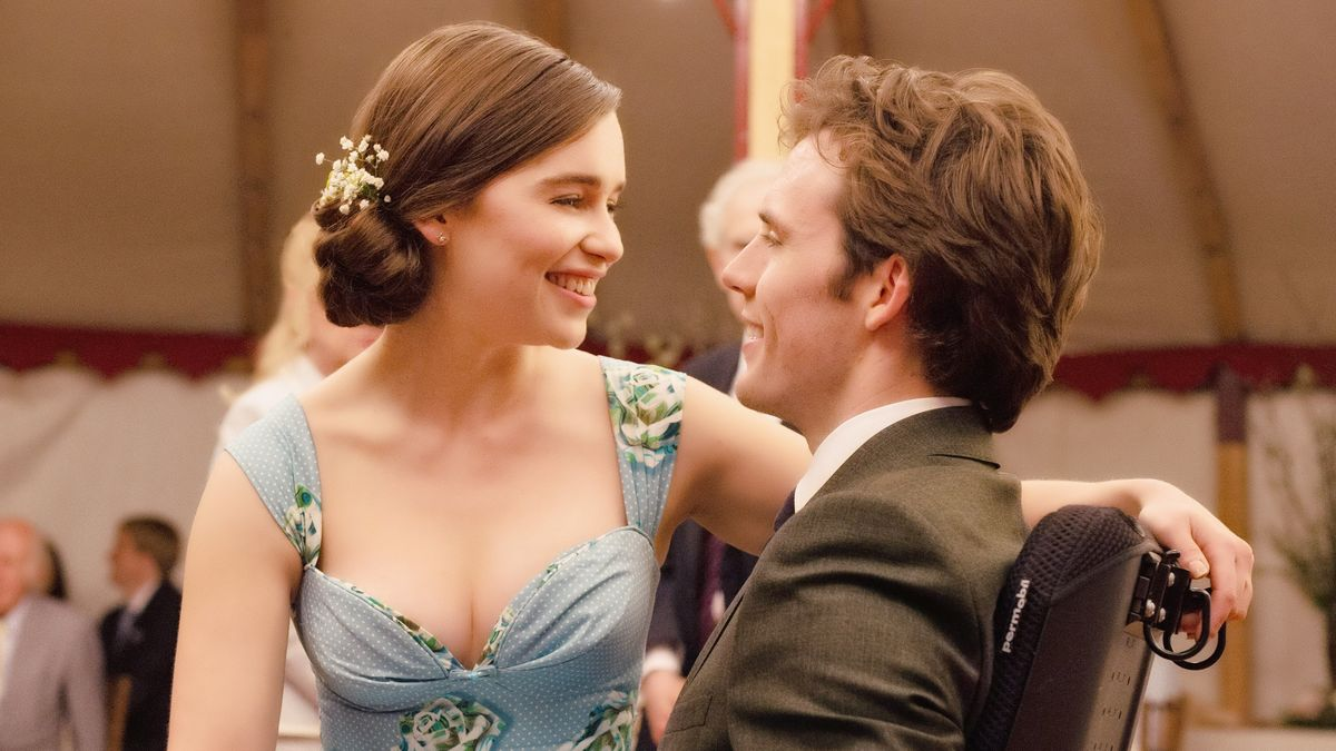 Me Before You 2016 Directed By Thea Sharrock Reviews Film Cast Letterboxd