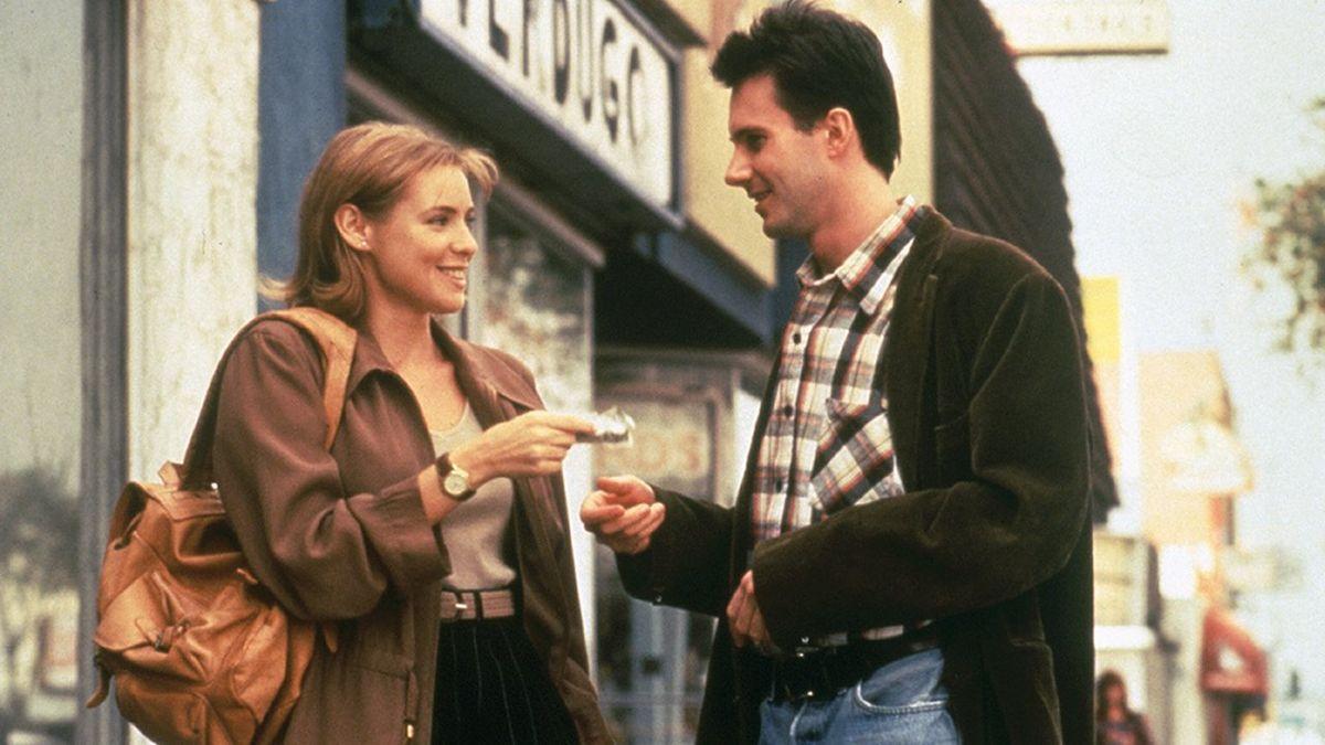 Kicking and Screaming (1995) directed by Noah Baumbach • Reviews ...