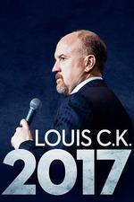 Louis C.K. 2017