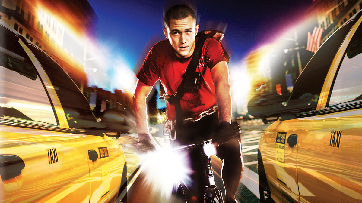 Premium Rush 2012 Directed By David Koepp Reviews Film Cast Letterboxd