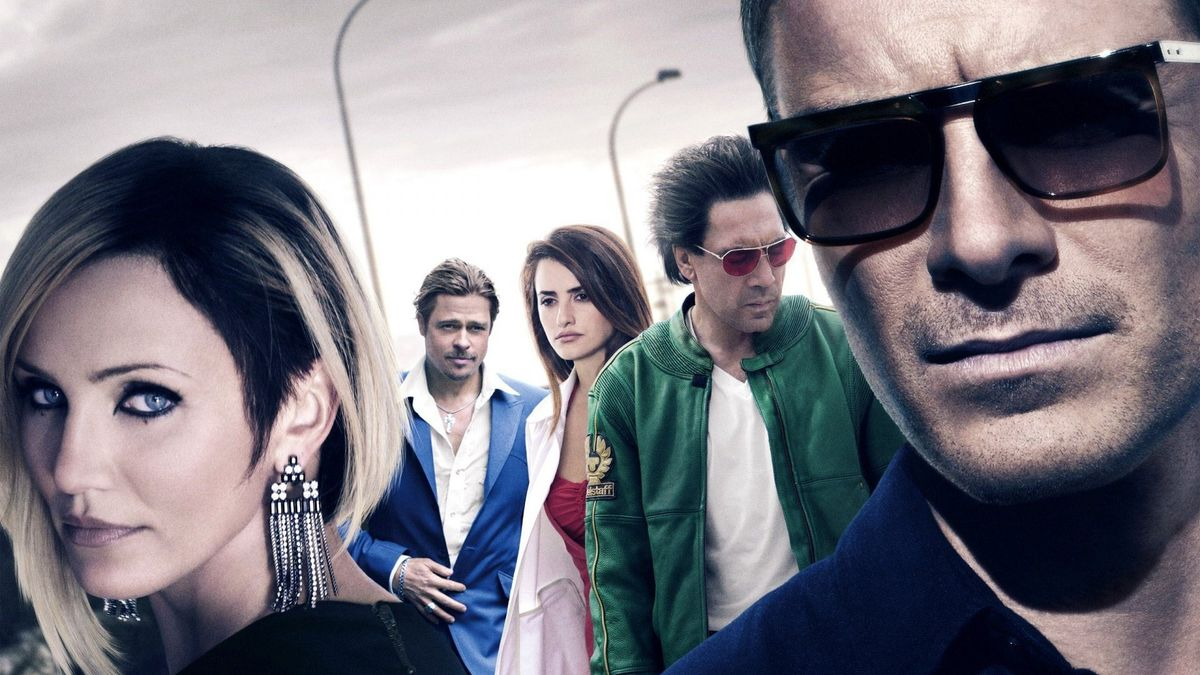 The Counselor  Directed By Ridley Scott  E  A Reviews Film Cast  E  A Letterboxd