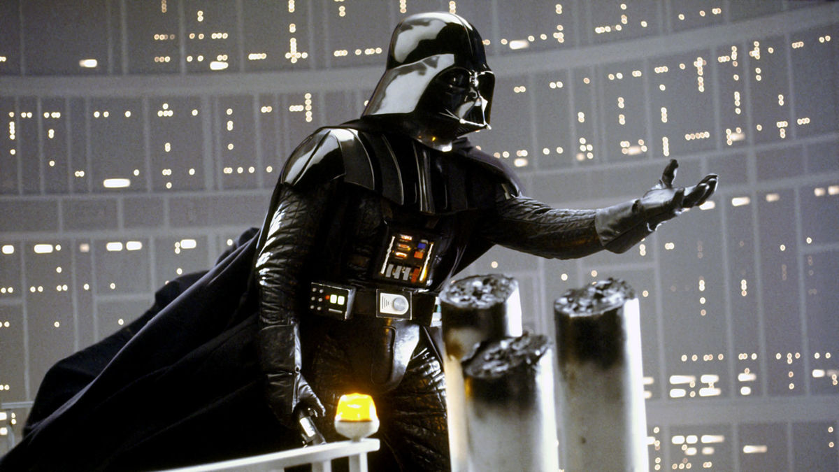 The Empire Strikes Back (1980) directed by Irvin Kershner • Reviews