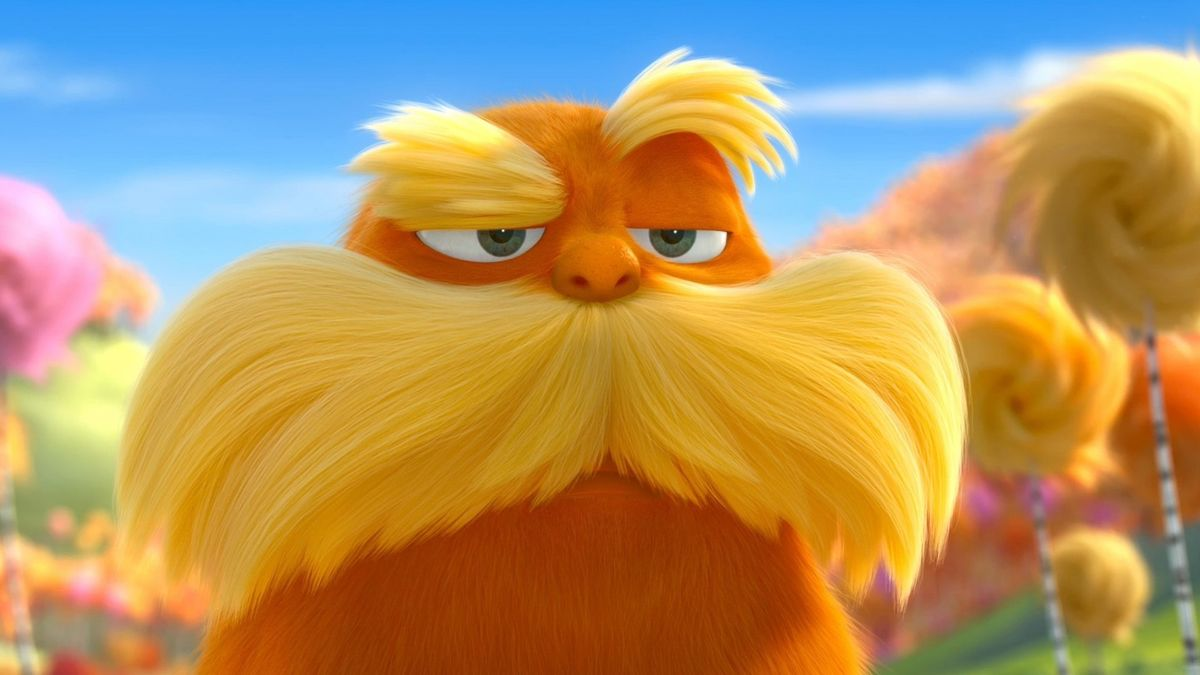 The Lorax Cast >> The Lorax 2012 Directed By Kyle Balda Chris Renaud