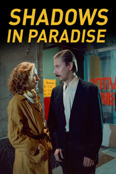 Shadows in Paradise (1986)