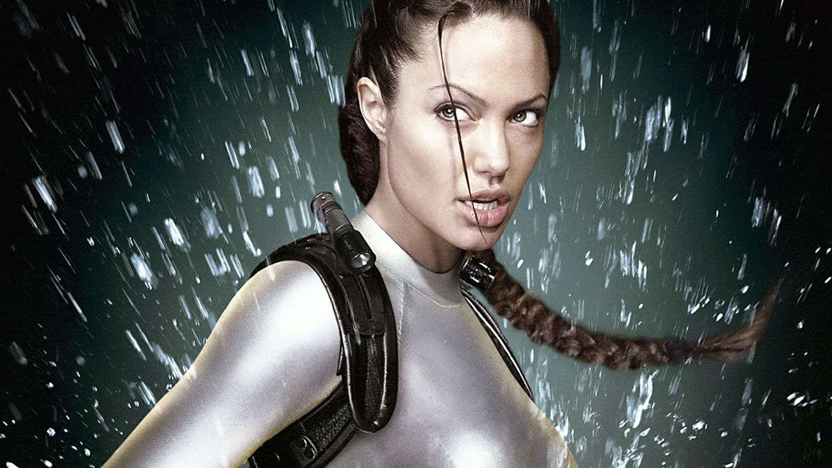 Lara Croft Tomb Raider The Cradle Of Life 2003 Directed By Jan De Bont Reviews Film Cast Letterboxd