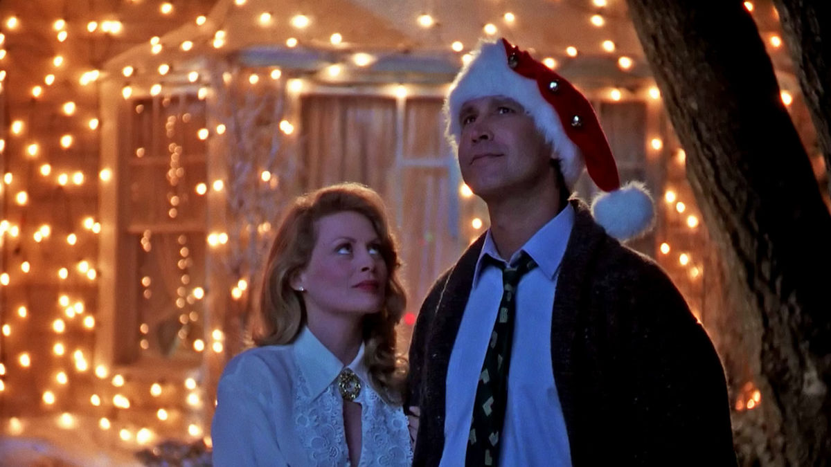 Christmas Vacation Cast.National Lampoon S Christmas Vacation 1989 Directed By