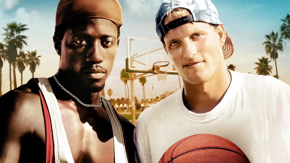 White Men Can't Jump (1992) directed by Ron Shelton • Reviews ...