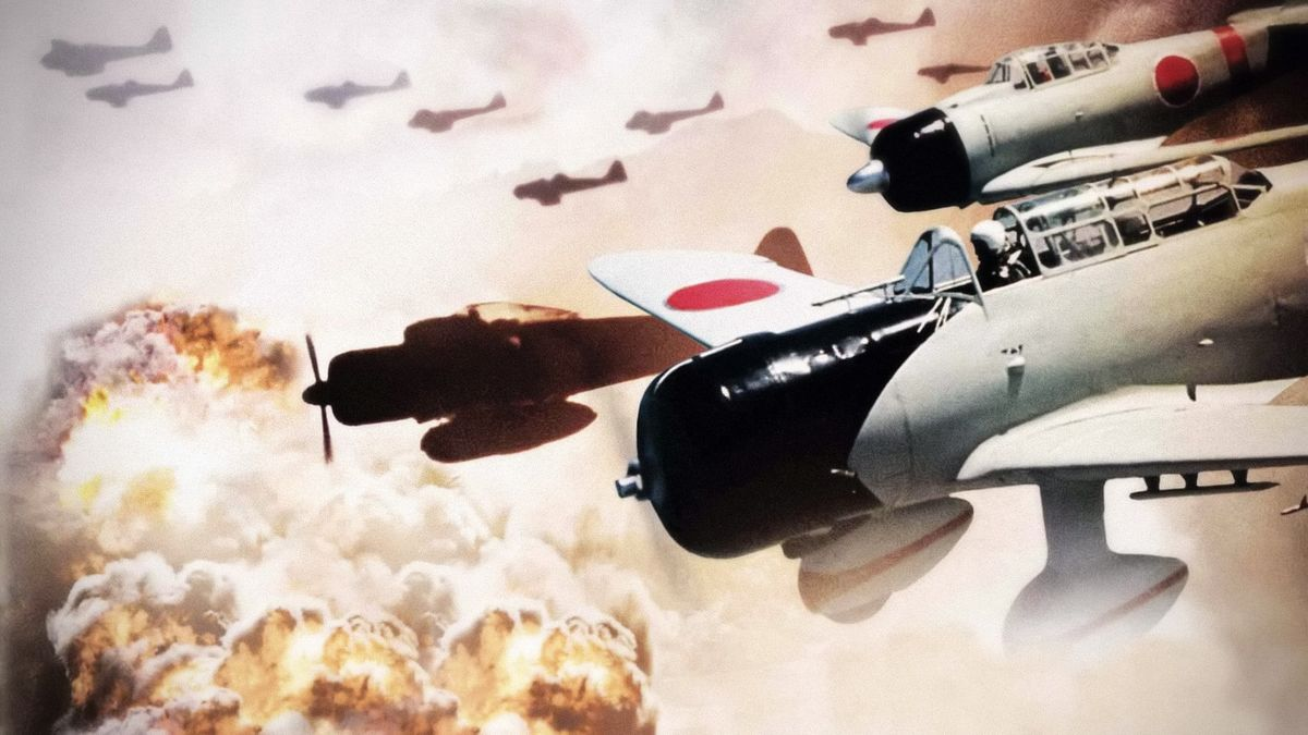 War Movie - Tora! Tora! Tora! (1970)